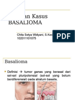 Lapsus Basalioma