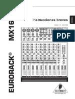 Eurorack 1604-A_Instrucciones-PDF.com Ref Sien
