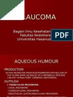 Glaucoma Unhas