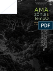 Livro Amazônia Em Tempo_Estudos Climáticos e Socioambientais