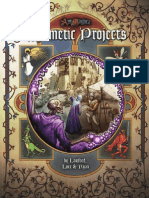 Hermetic Projects