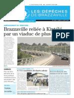 Depeches de Brazzaville 1