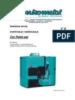 Tehnicke upute-CentroPlus-DRVO-PELETI-KORISNIK-10-2013-HR-02-82e