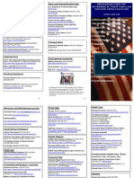 NW Veterans Resource Guide 03-2009