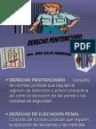 Clases Derecho Penitednciario - Copia