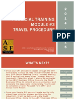 Financial Training Mod 3