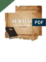 Pedro Apolinário - Sermão Para