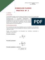 Práctico Nº3 Segundo Parcial de Mecánica de Fluidos II-13