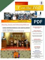 Newsletter October 2015