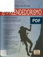 Empreendedorismo - José Carlos Assis Dornelas