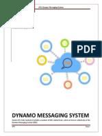 ATG Dynamo Messaging System