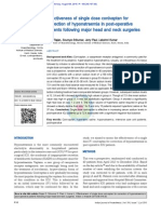 Effectiveness of single dose conivaptan for correction of hyponatraemia in post‑operative patients following major head and neck surgeries.pdf