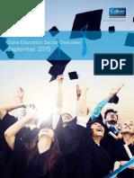 Doha Educaton Overview