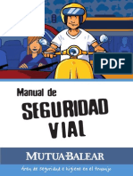 Manual de Circulacion Vial