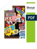 Lifestyle International Pvt