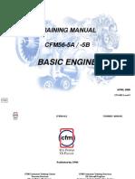 CTC-063 Basic Engine