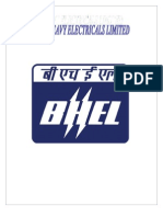 BHEL Was Founded in 1950s. BHEL Or
