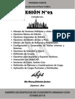 SESIÓN N°03