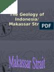 Geol of Mksr Strait