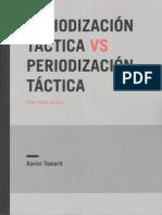 Periodizacion Tactica vs. Periodizacion Tactica