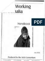 NGOs in Somalia Handbook 2002
