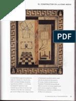 Tablero Masonico Edad Media
