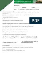 Examen Fisica 1 Periodo 1 San Juan