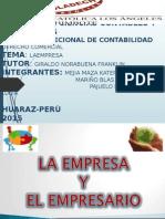 La Empresa (2)