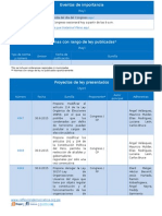 Legislativo Al Día (1.10.2015)