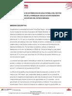 Distribucion Finca Diaz Negrin