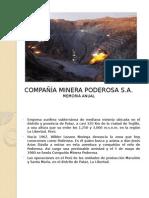 COMPAÑÍA MINERA PODEROSA.pptx