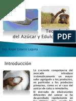 tecnologìa del Azucar