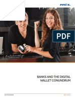 Banks Digital Wallet Whitepaper