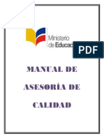 Original Manual de Asesoria Segunda Version