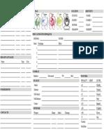 CharacterSheet NPC