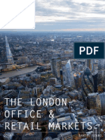 London Real Estate Market