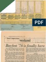 Bayfest 1976