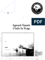 PIANC Design Guide for Navigation Channels