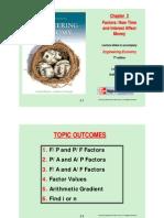Chapter 2 Factors