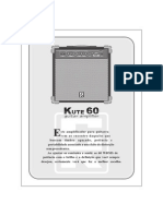 manual do KUTE 60