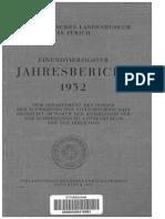 Zur gallischen Numismatik der Schweiz / von Emil Vogt