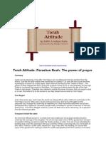 Thorah Attitude 63-65