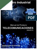 Manual Teleco