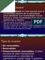 1. Relaciones Naturaleza ENERGIAS RENOVABLES
