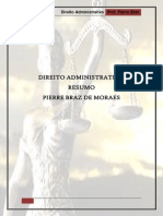 Resumo - Direito Administrativo 1.pdf