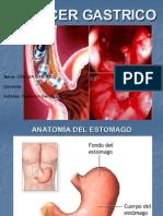 CANCER AL ESTOMAGO.pptx