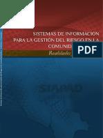 sistema de gestion comunidad andina