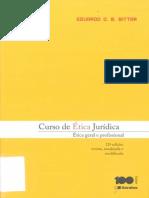 Curso de Ética Jurídica