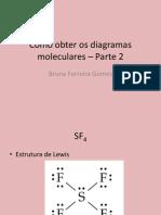 Como Obter Os Diagramas Moleculares 2_corrigido