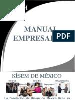 manual empresarial kisem